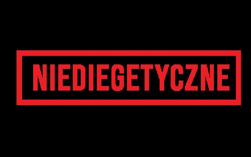 niediegetyczne-logo